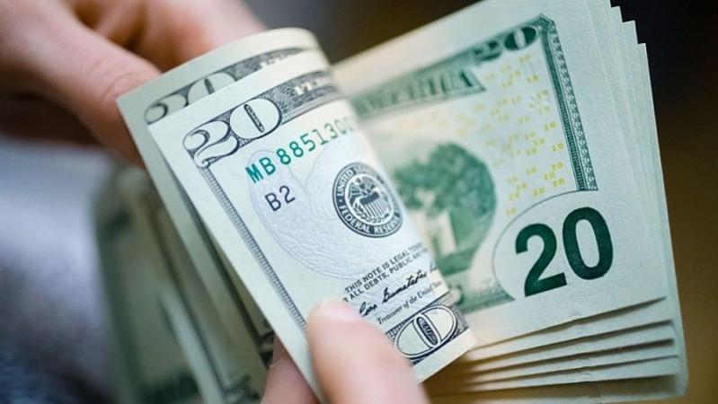 Tỷ giá USD hôm nay ngày 22/8: USD sụt giảm