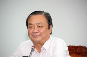 Bí thư Đồng Tháp Lê Minh Hoan làm Thứ trưởng Bộ NN-PTNT