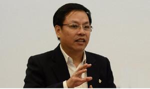 Bắt tạm giam Cựu Chủ tịch HĐQT Saigon Co.op Diệp Dũng