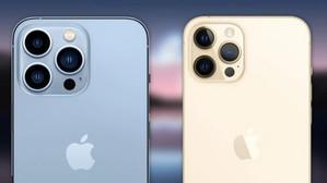 So sánh iPhone 13 Pro và iPhone 13 Pro Max: Bộ đôi siêu phẩm năm nay có gì hot?