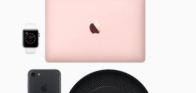 Apple doanh thu tăng cao kỷ lục khi người dân phải ở nhà trong đại dịch Covid-19