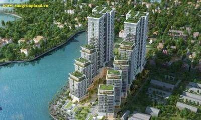 Hà Nội: Nhiều bất thường tại dự án 58 Tây Hồ