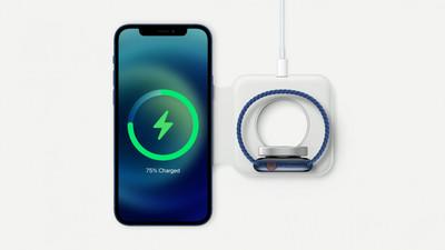 Sạc không dây của iPhone có thể gây nguy hiểm cho người dùng